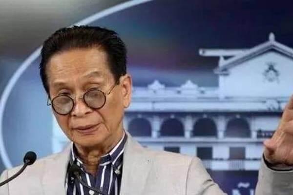 菲律宾取消对台禁令,总统发言人