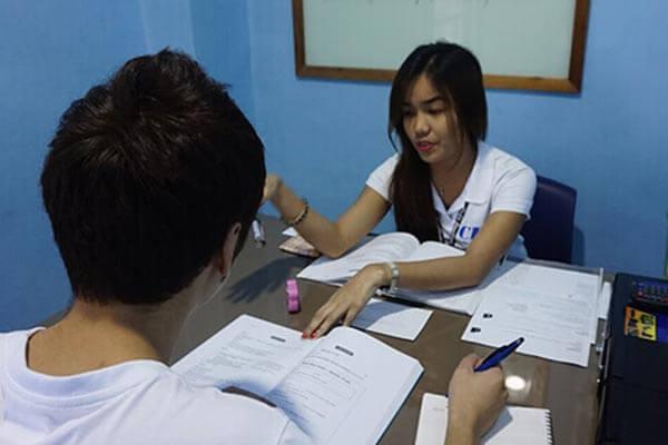 菲律宾斯巴达语言学校,一对一外教课