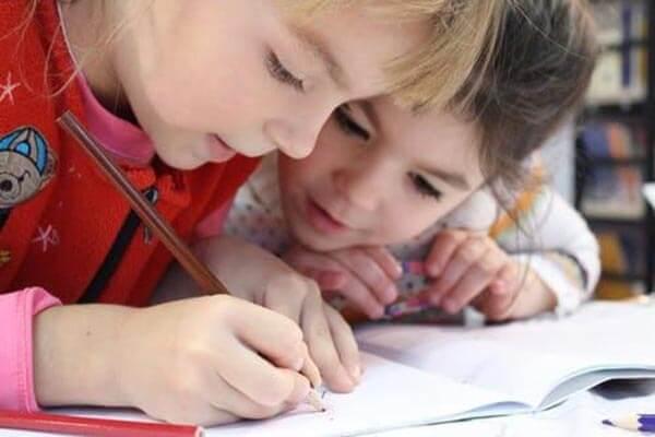 菲律宾游学真相,儿童学习英语