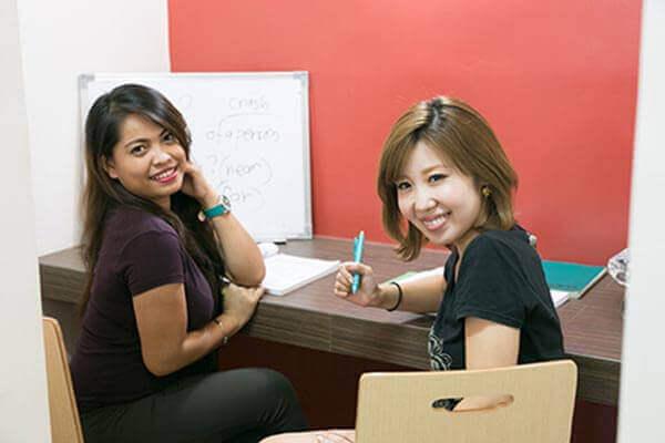 菲律宾游学实习生