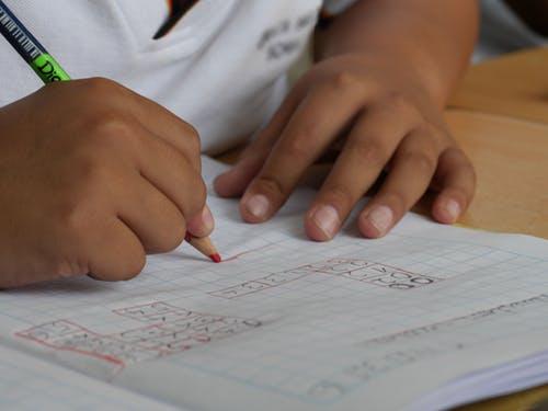 菲律宾人数学-小学生
