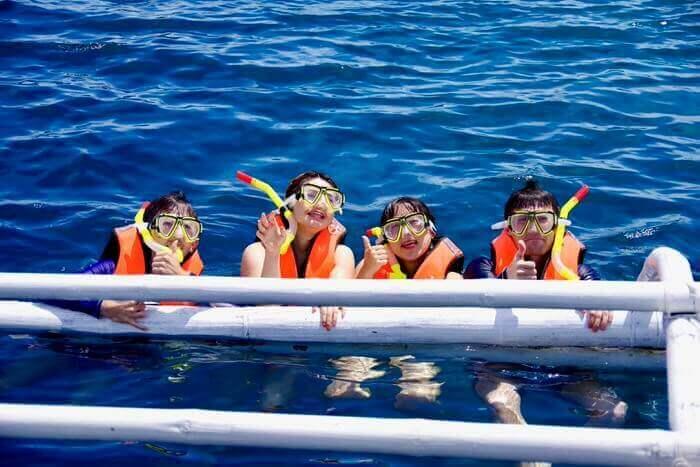 暑期夏令营-菲律宾游学QQEnglish语言学校