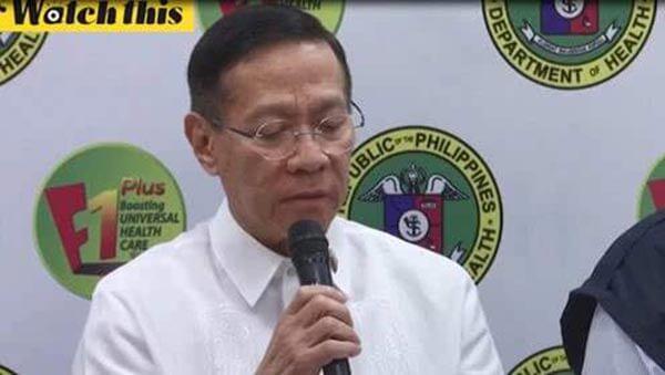 菲律宾抗击疫情