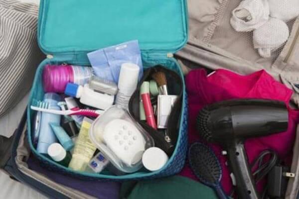 菲律宾禁止携带物品
