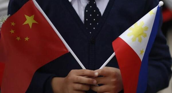 菲律宾手机上网-中菲合作