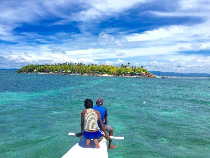菲律宾游学机构-海景