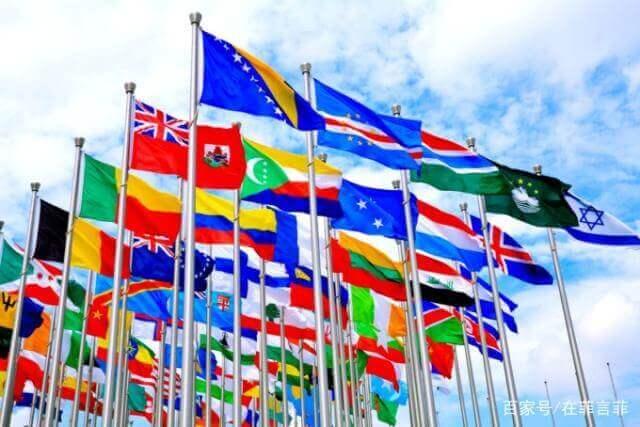 菲律宾游学性价比-欧美各国比较