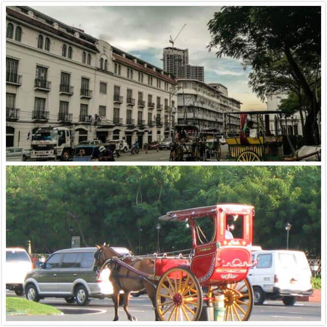 马尼拉王城-菲律宾马尼拉旧城