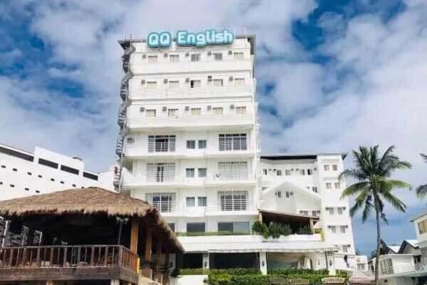 QQEnglish语言学校