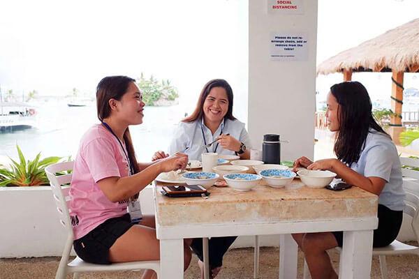 菲律宾语言学校购置蓝氧消杀机