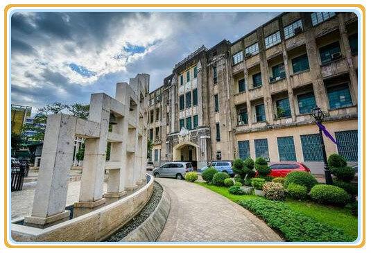 菲律宾游学机构-当地大学