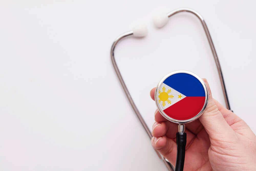 菲律宾医疗机构