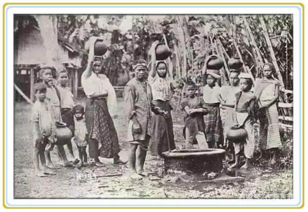 西班牙殖民下的菲律宾