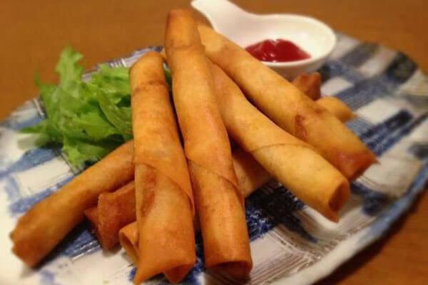 菲律宾饮食文化