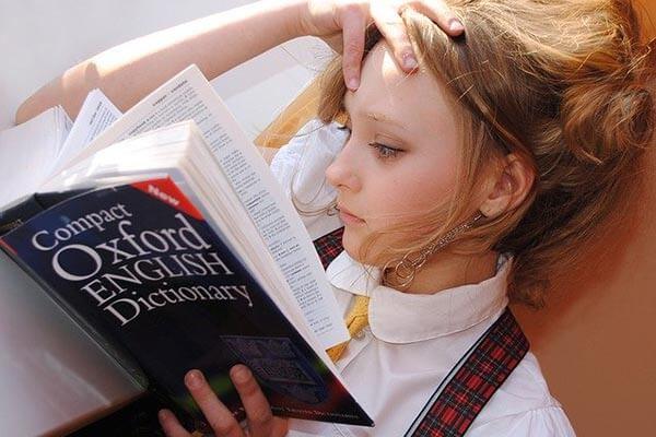 在线英语课程