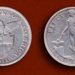 美国殖民期硬币