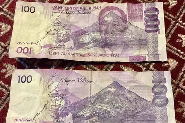 菲律宾100比索硬币