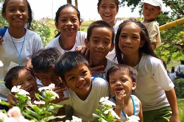 菲律宾幸福感