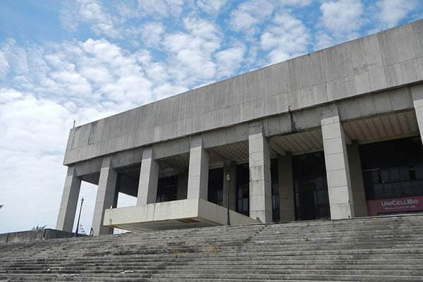 菲律宾马尼拉电影中心