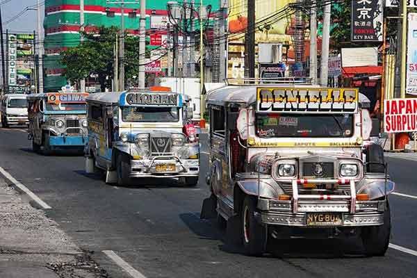 菲律宾与中国哪个省最接近