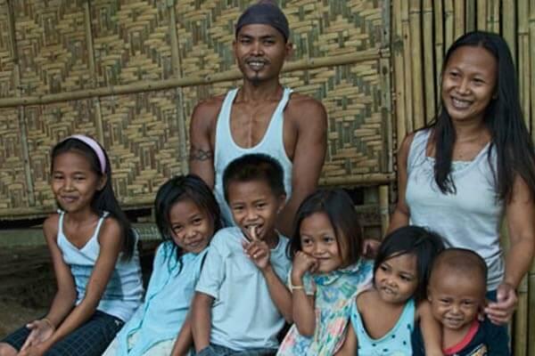 菲律宾海外务工