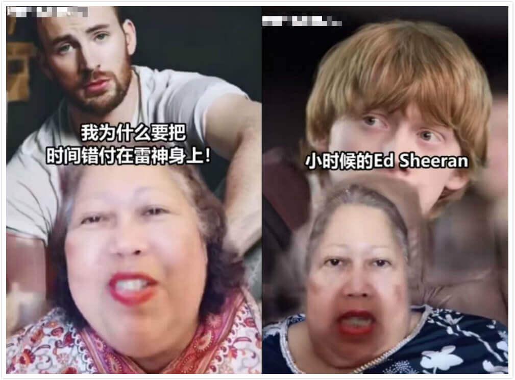 菲律宾妈妈