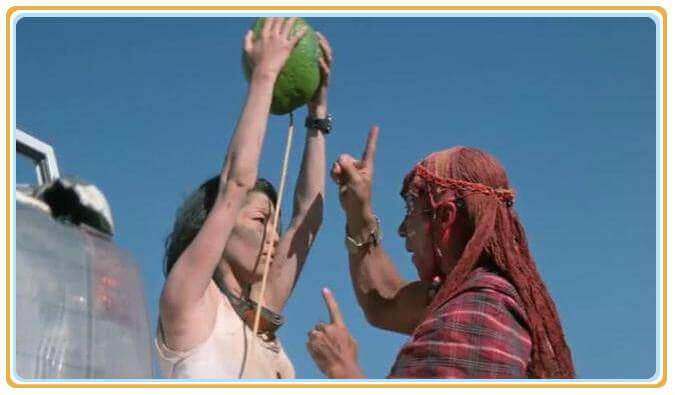 菲律宾椰子续命