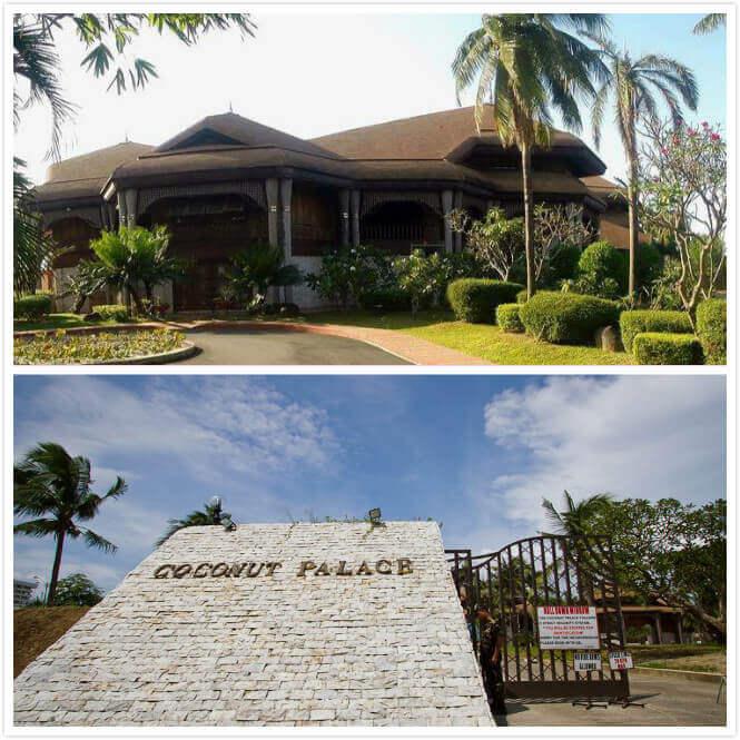 菲律宾椰子宫