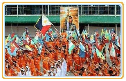 菲律宾囚犯舞:纪念MJ