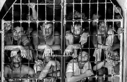 菲律宾囚犯舞:菲律宾监狱