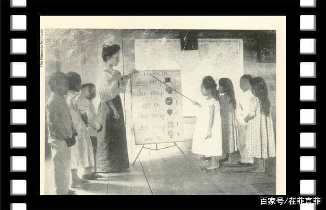 菲律宾游学这块跳板 :美国殖民下的菲律宾英语教育