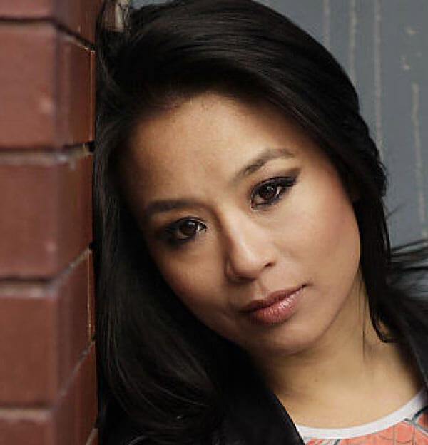 菲律宾裔好莱坞明星