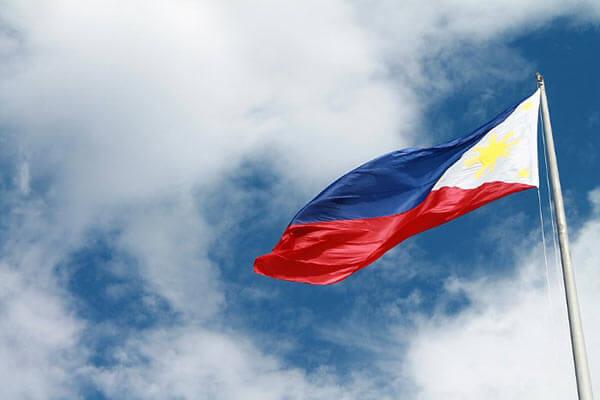 菲律宾英语和印度英语:菲律宾骄傲