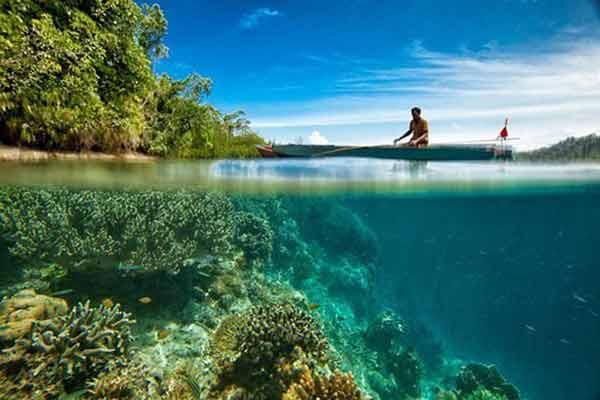 菲律宾潜水胜地
