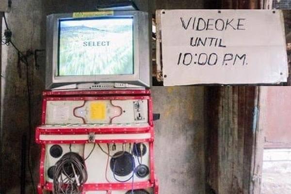 菲律宾卡拉OK