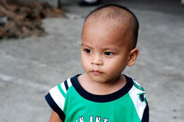 菲律宾身高变矮