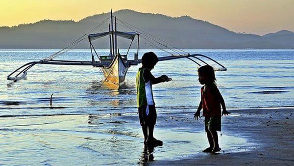 菲律宾曾经是东南亚富国