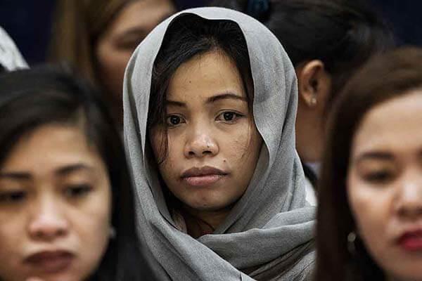 菲律宾人外貌