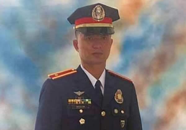 菲律宾警察