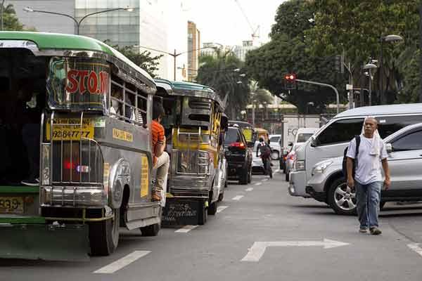 菲律宾旅行禁忌