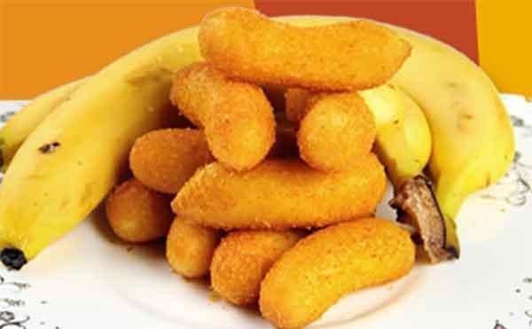 菲律宾街头美食
