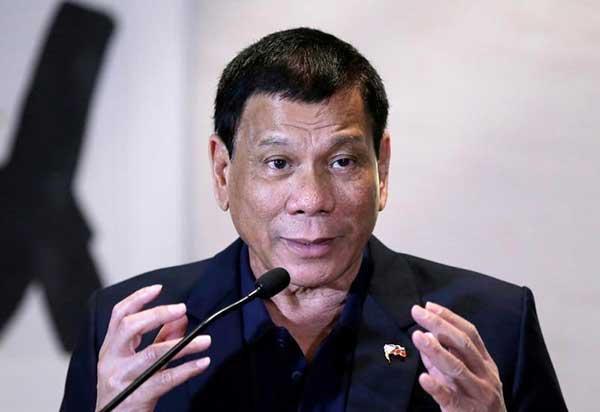 菲律宾总统