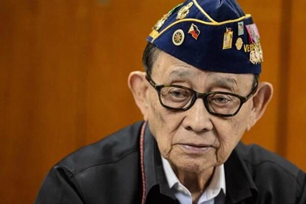 菲律宾前总统