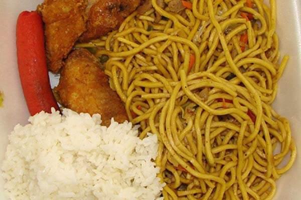 菲律宾主食