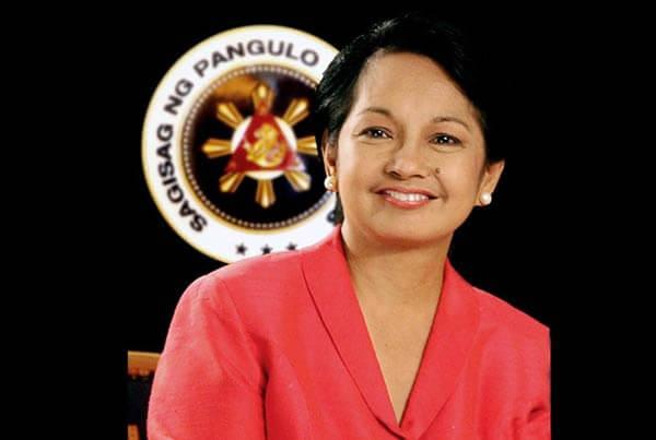 菲律宾女总统
