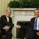 菲律宾两大总统家族的恩怨情仇2021.1