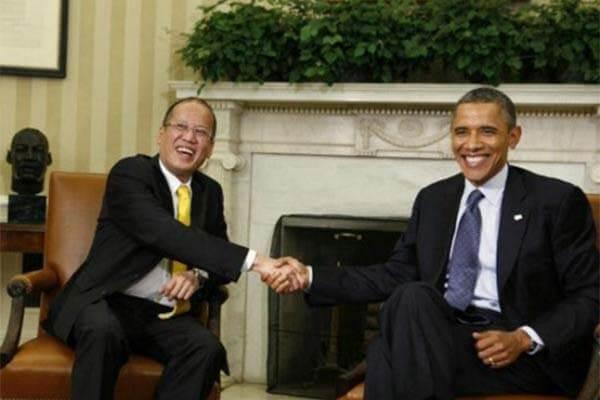 菲律宾两大总统