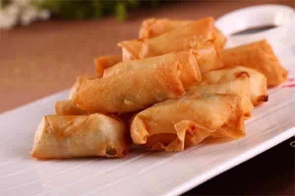 菲律宾街头美食推荐