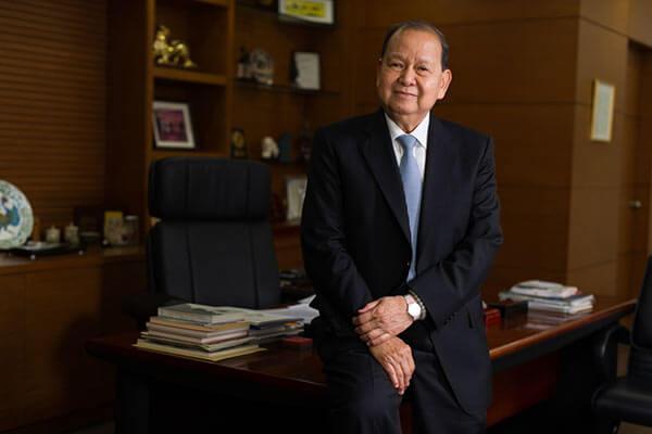 菲律宾华商富豪