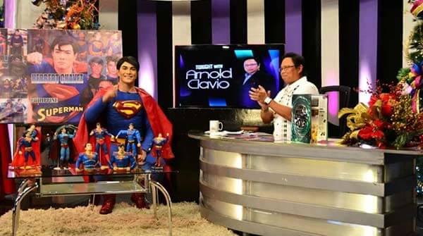 菲律宾整形超人
